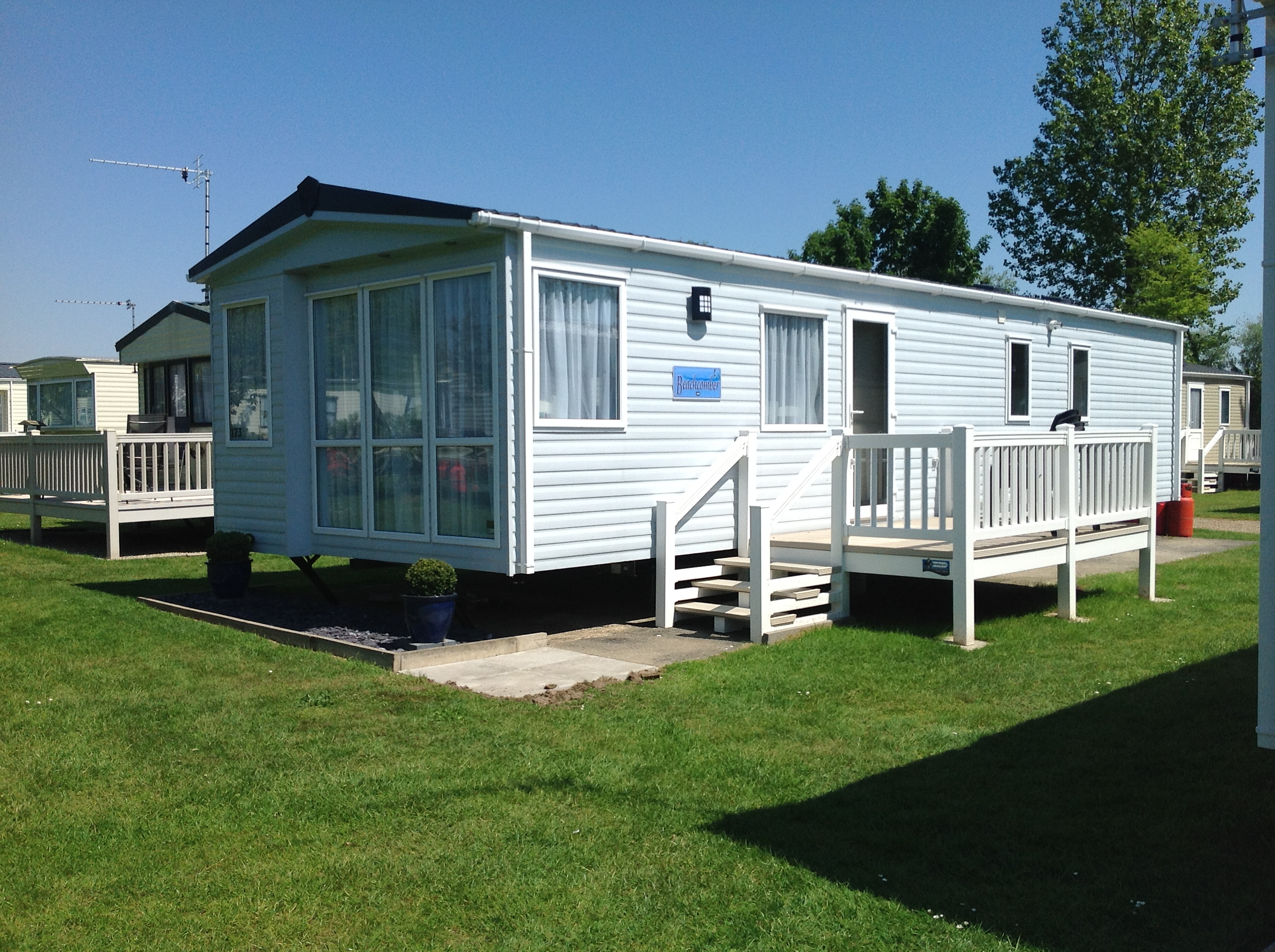 Holiday Homes - Yorkshire Herald & Advertiser